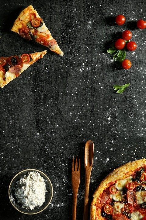 pizza neuillé pont pierre